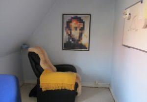 terapistedet i københavn